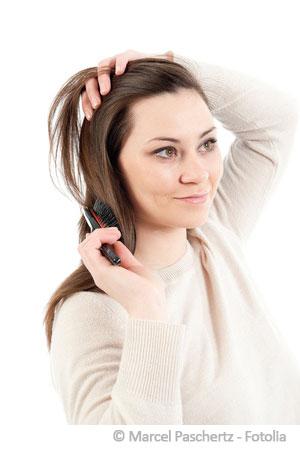 aloe vera haarpflege spuelung