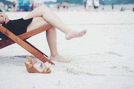 Braun beine werden nicht Beine werden